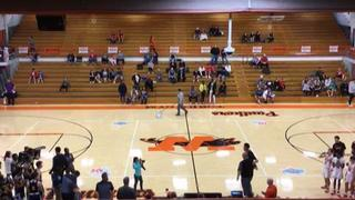 Chicago Lincoln Park victorious over Fort Smith Northside, 70-37