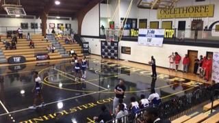 QEA (NC) victorious over Tennessee Prep HS, 78-66
