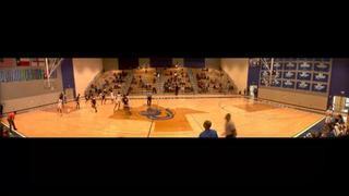 Dallas Lancaster HS victorious over Dickingson HS, 46-29