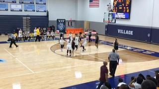 St. Agnes 51 Fort Bend Christian Academy 32
