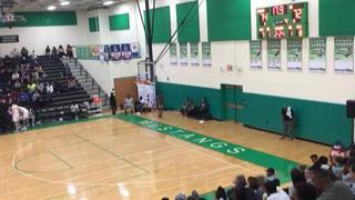 Cannon emerges victorious in matchup against Ardrey Kell, 78-72