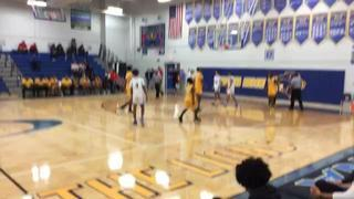 Gahanna Lincoln puts down Columbus Beechcroft with the 70-53 victory