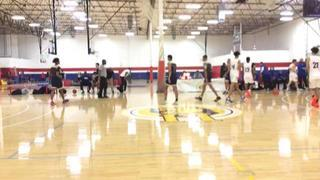 Hillcrest with a win over CIBA Pacific, 115-81