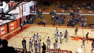 Belleville West emerges victorious in matchup against Washington, 44-37