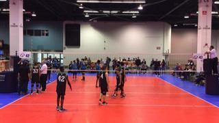 352 Elite Boys Rox 14Lime (FL) 26 Bay to Bay 13-1 (NC) 19