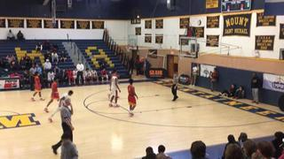 Long Island Lutheran gets the victory over Bergen Catholic, 75-61