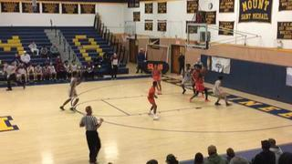 Thomas Jefferson 85 Iona Prep 81