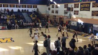Albany Academy wins 61-51 over Cardinal Hayes