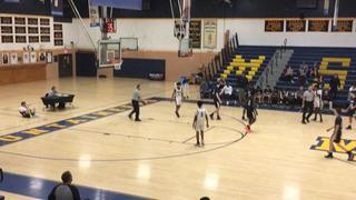 Wings Academy gets the victory over Ranney School, 64-54
