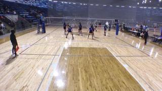 PEAK Volleyball Club 16-1 2 SWARM 16-White 1