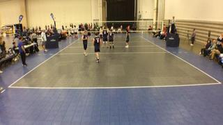 EXCEL 15N Red wins 2-1 over ACAD Boys 15 Red