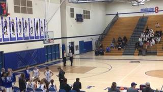 Andover defeats Cambridge-Isanti, 52-42