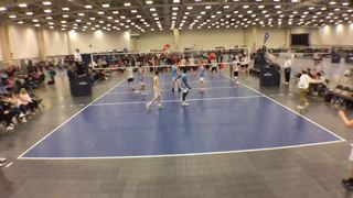Kaizen Boys 15 Black defeats ACAD Boys 15 Red, 2-1