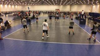 EXCEL 17N Red wins 2-0 over MOVA UA 17 Gold Boys