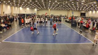 HVA 17 PERFORMANCE RED defeats ACAD Boys 17 Red, 2-0