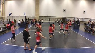 ACAD Boys 16 Red wins 2-0 over EXCEL 16N Red