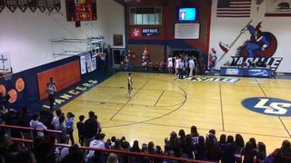 La Salle College Prep gets the victory over St. Paul, 47-45