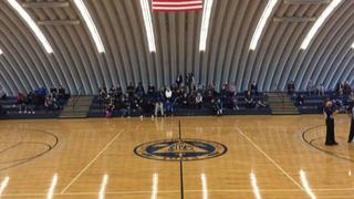 La Lumiere puts down Lake Forest Academy with the 71-54 victory