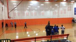 MD Shooting Stars defeats Team Durant, 36-34