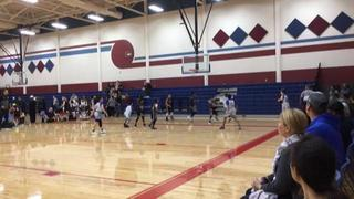 Centex Attack with a win over CT Punishers, 47-36