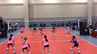 Club VOS Ahwatukee wins 2-1 over As Sky 14R1