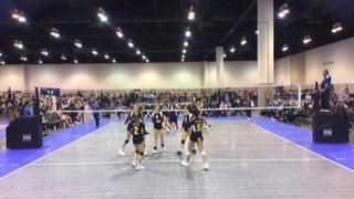 Swarm 15-Black wins 2-0 over DENVER-errea 15 USA