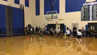 Unity Sports Academy 11u Black defeats All Stars, 46-33