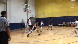 Aim High victorious over UPlay Genesis, 61-28