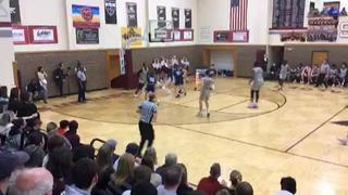 Sunrise Christian Academy emerges victorious in matchup against OKC Storm, 90-58