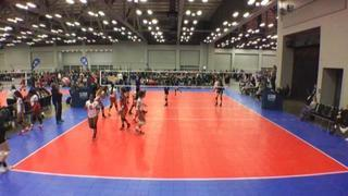 South TX 181 wins 2-1 over Allstars 18s Red