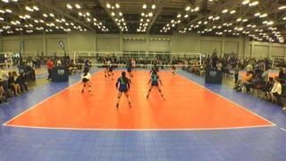 South TX 181 wins 2-0 over KC Twisters 18-1