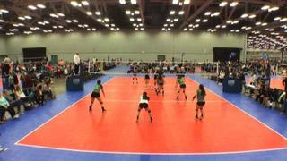 Ama Xtreme 18 National defeats South TX 181, 2-0