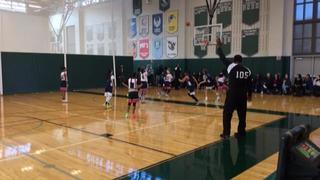 Team Clutch defeats Team Final, 44-35