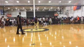 NY Lightning victorious over Takeover Grant, 51-42