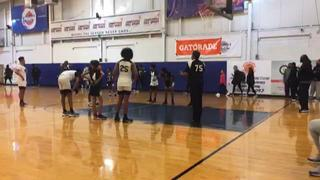 BWSL Dreamchasers  51 Rising Stars  49