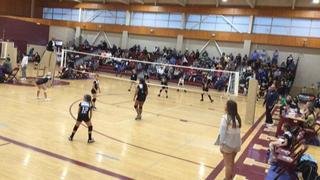 Inspire 10-A (BY) (7) defeats NOLA Julie 10 (BY) (2), 2-1