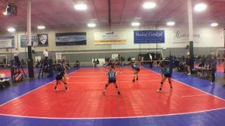 Boiler Jrs 14 Black defeats Cass County 16s-1, 2-0