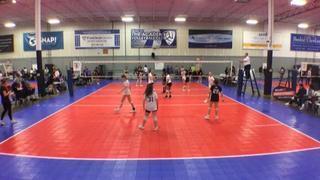 Academy 15R Sidewinders defeats Academy 15NT Boas, 3-0