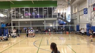 Illinois Jrs 17-Elite wins 2-0 over Spfld. Shock 17-National
