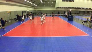 EC Power KOP 18R-Pearl defeats BEVBC 18 White, 2-1