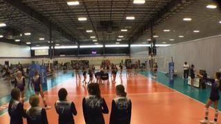 Elite 14 Peak wins 1-0 over VCN 15 Black