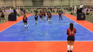 Things end all tied up between Bayside Junior 16 and Premier Kinsei
