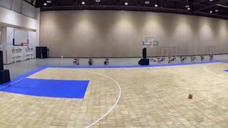 Court 1 vs Court 1 Full