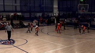 Gibson Way Skills Academy vs H4L