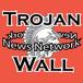 The Trojan Wall